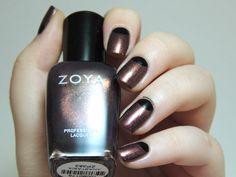 Zoya - Anastasia