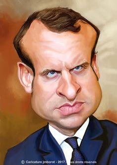 """Emmanuel Macron ''ALAS ''""""on a pas eu le choix"""" Voter pour lui est un vote """"PAR DÉFAUT"""" je crains fort que nous ayons cinq ans pour nous en mordre les doigts-NE JAMAIS FAIRE CONFIANCE À UN BANQUIER """"qui se la pète""""Les ennuis vont commencer très vite. ''POUR VOULOIR ETRE PRESIDENT , IL FAUT ETRE FOU"""" il l'est aucun doute là-dessus. il a été pris dans le tourbillon de la célébrité sans en connaitre les outils, il va le payer cher ( nous aussi)"""