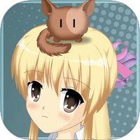 Shoujo City Anime Game By Anton Ptitsyn Dengan Gambar