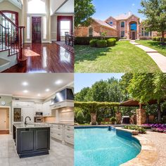 1402 Dartmouth Drive, Southlake | Listed @ $605,000 #southlake #sold #realestate #homes #keoughangroup #luxuryrealestate