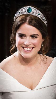 Princess Vibes  - The Best Photos From Princess Eugenie's Wedding - Photos