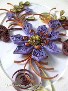 quilling-flores