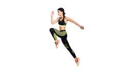 Für Nike #UNLIMITED geht Lena an ihre Grenzen – und überschreitet sie. Dabei…