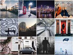 Top London Instagram