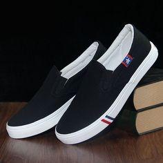 pretty nice b5921 d211d Zapatos hombre · Encontrar Más Zapatos Ocasionales de los hombres  Información acerca de Nuevos mocasines hombres respirables hombres zapatos