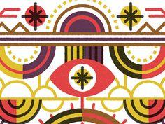 Pattern by MUTI