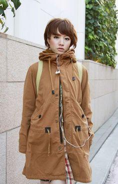 Coat <3