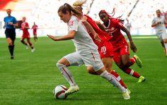 Women's World Cup Ramona Bachmann Women's World Cup, Sports Women, Football Soccer