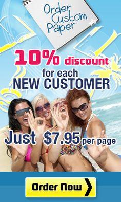 10% discount OrderCustomPaper.com Blog — https://ordercustompaper.com/ free best essay examples