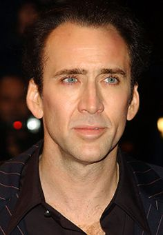 Nicholas Cage ; Francis Coppola Nephew (director) Cousin Is Sophia, Francis daughter..also his cousin..