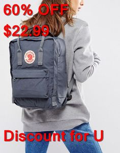 Fjallraven Kanken Backpack hiaixcqlnde Summer Hairstyles, Kanken Backpack, Minions, Just In Case, Dream Wedding, Barbie, Cute Outfits, Backpacks, My Love