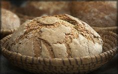 A Loaf of Bread | Flickr - Photo Sharing!