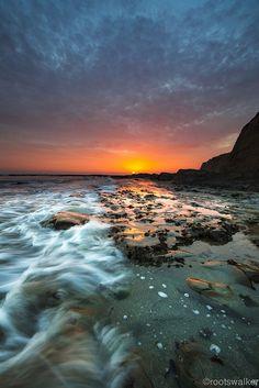 cool reef north of Santa Cruz