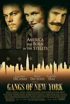 ~Gangs Of New York~