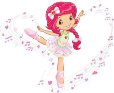 Fan Art of Strawberry Shortcake Pictures for fans of Strawberry Shortcake 36692625 Strawberry Shortcake Pictures, Strawberry Shortcake Coloring Pages, Strawberry Shortcake Characters, Strawberry Shortcake Party, Dance Coloring Pages, Coloring Book Pages, Mickey Mouse Cartoon, Cute Cartoon, Strawberry Birthday Cake