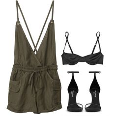 """house party"" by laurawoods on Polyvore"