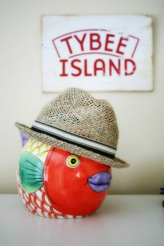 I have this fish in my store!!!  too funny