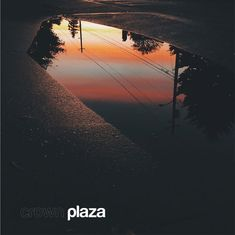 'Crown Plaza' is definitely going on my Top Ten Albums of the year, simply because it's so lusciously velvety and wonderfully gorgeous. Music Recommendations, Seattle Travel, Dream Pop, Album Of The Year, Halcyon Days, The New Wave, Plaza Hotel, Perfect People, Reactor