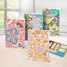 UNICEF Customizable Notes, 'Language of Flowers' (set of 12). Shop from #UNICEFMarket and help save the lives of children around the world.