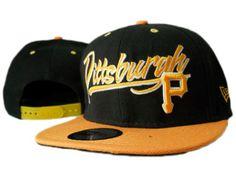 MLB Pittsburgh Pirates Snapback Hat (2) , buy online  $5.9 - www.hatsmalls.com
