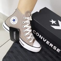 zapatos de mujer Archives - Page 2 of 196 - sablon Converse All Star, Converse Sneakers, Sneakers Fashion, Fashion Shoes, Cute Shoes, Me Too Shoes, Jouer Au Basket, Kawaii Shoes, Dream Shoes