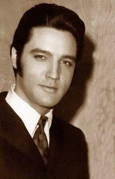 . Elvis Presley