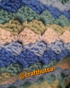 Sneak #preview #latestproject #babyblanket #lovecrochet #capetowncrochet #capetowncraft #crochet #blue #crafthutsa #c2ccrochet #c2c C2c, Blanket, Crochet, Chrochet, Rug, Crocheting, Blankets, Cover, Comforters