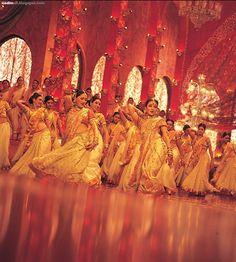 Devdas is a 2002 Indian romantic drama film directed by Sanjay Leela Bhansali and based on the 1917 Sharat Chandra Chattopadhyay novella Devdas.