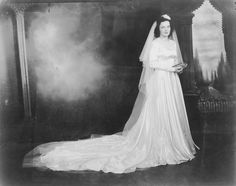 Wedding Portrait   Purnell Collection