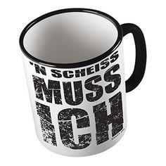 N Scheiss Muss Ich ★ lustige Tasse - Kaffeetasse - Kaffee... https://www.amazon.de/dp/B01MQCB7IH/ref=cm_sw_r_pi_dp_x_WJWqybRNEXJGA