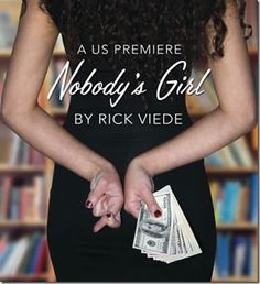 New Jersey Footlights: Review: 'Nobody's Girl' provocative new drama at N...