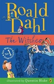 The-Witches-Roald-Dahl Book review!