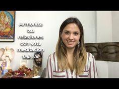 Una forma de armonizar tus relaciones – Andrea de la Mora