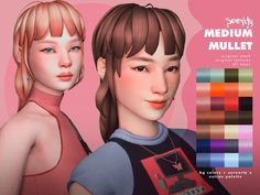 Sims Four, Sims 4 Mm Cc, Sims 4 Blog, Sims House Design, Play Sims, Sims 4 Characters, The Sims 4 Download, Sims 4 Cas, Sims 4 Cc Finds