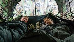 Clark Jungle Hammock - Quality Camping Hammocks