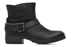 S.Oliver Salomma Ankle boots in Black at Sarenza.co.uk (192407)