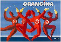 Orangina - Galleria L'Image