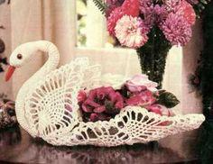 La gloria del crochet: August 2008