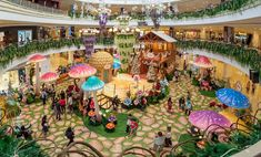 Penang Malls To Visit For Its Christmas Decoration 2018 ~ Parenting Times