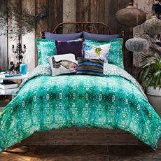 Tracy Porter® Poetic Wanderlust® Ardienne Reversible Duvet Cover - Bed Bath & Beyond