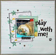 Play with Me! - Scrapbook.com