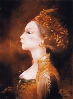 Anne Bachelier The Phantom of the Opera: Carlotta