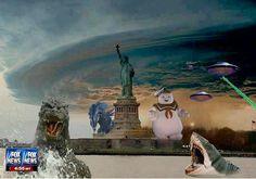 Catastrofi e digital strategy: quando la news diventa un'opportunità