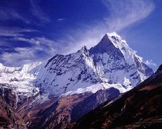 Tours to Himalayas : Himachal Ladakh Tours : Sikkim Bhutan Tours : Tibet Tours Monte Everest, Johann Wolfgang Von Goethe, Mountain Pictures, Amazing India, I Want To Travel, The Great Outdoors, Beautiful Places, Around The Worlds, The Incredibles