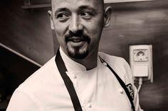 Premio Cocinero del Año de Galicia 2015