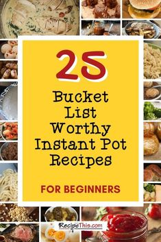 Instant Pot Pressure Cooker, Pressure Cooker Recipes, Air Fryer Fish, Air Fryer Wings, Air Fryer Chicken Wings, Everyday Dishes, Best Instant Pot Recipe, Frozen Meals, Recipes For Beginners