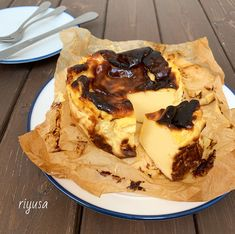 Cafe Food, Food Menu, Sweets Recipes, Baking Recipes, Dessert Bread, Desert Recipes, No Cook Meals, Food Dishes, Baked Goods