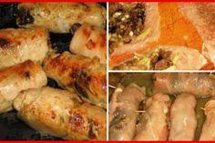 Doar așa pieptul de pui va ieși moale și suculent! Vă asigur că această rețetă va întrece toate așteptările. - Bucatarul Shrimp, Meat, Chicken, Food, Salads, Essen, Meals, Yemek, Eten