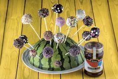 Cake pops Cake Pops, Hermes, Desserts, Food, Tailgate Desserts, Deserts, Essen, Postres, Meals