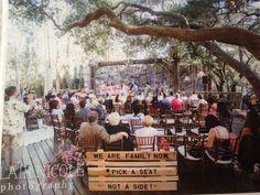 Calamigos - the oak room